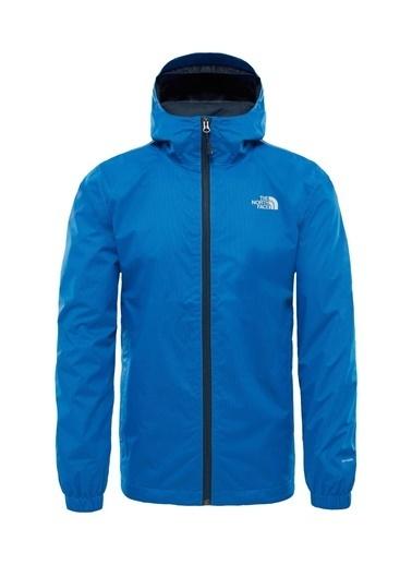 The North Face M Quest Jacket Erkek Mont Siyah Renkli
